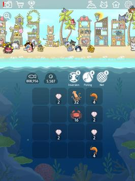 2048 Kitty Cat Island Screenshot 15