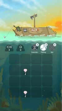 2048 Kitty Cat Island Screenshot 4