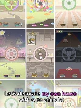 Rolling Mouse - Hamster Clicker скриншот 16