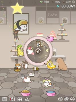 Rolling Mouse - Hamster Clicker скриншот 7
