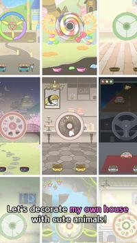 Rolling Mouse - Hamster Clicker скриншот 4