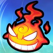 Soul Saver : um RPG Idle ícone