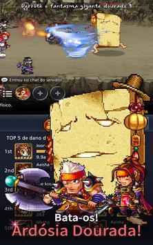 Soul Saver : um RPG Idle imagem de tela 18
