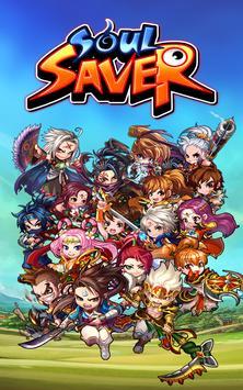 Soul Saver : um RPG Idle imagem de tela 8