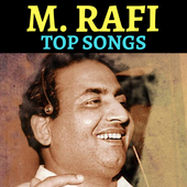 Top Mohammed Rafi Old Hindi Video Songs 图标