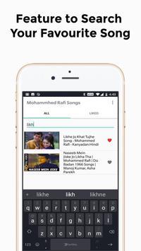 Top Mohammed Rafi Old Hindi Video Songs 截图 3