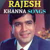 Rajesh Khanna Hindi Video Songs icon