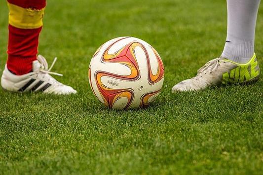 Soccer Fan Quiz poster