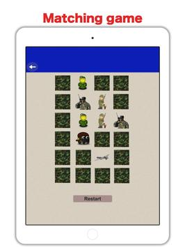 Fun Soldier Army Games for Kids Free 🔥: Military screenshot 23