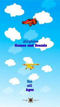 Airplane Games poster