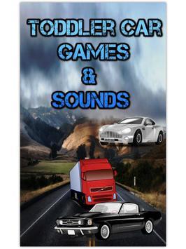 Toddler Car Games: Car Engine Sounds For Kids Free screenshot 4
