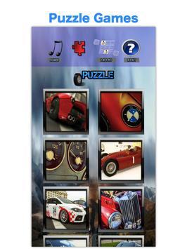 Toddler Car Games: Car Engine Sounds For Kids Free screenshot 6
