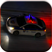 Police Games For Kids Free: Police Car 🚓 Cop Game icon