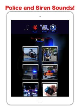 Police Games For Kids Free: Police Car 🚓 Cop Game screenshot 16