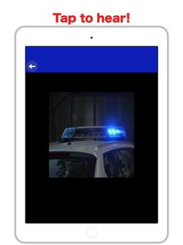 Police Games For Kids Free: Police Car 🚓 Cop Game screenshot 19
