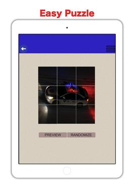 Police Games For Kids Free: Police Car 🚓 Cop Game screenshot 20