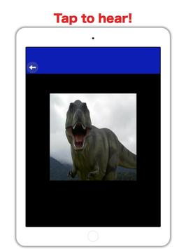 Dino Zoo screenshot 20