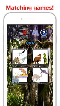 Dino Zoo screenshot 2