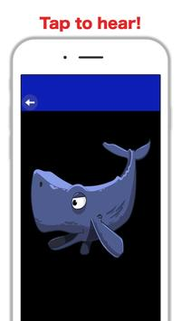 Fun Whale & My Dolphin Show Game For Kids Free 🐬 screenshot 19