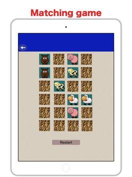 Fun Farm: Animal Game For Kids screenshot 15