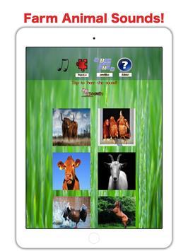 Fun Farm: Animal Game For Kids screenshot 8