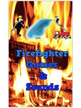 Firefighter Games For Kids 🔥 Fireman fire rescue screenshot 10