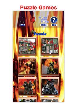 Firefighter Games For Kids 🔥 Fireman fire rescue screenshot 12