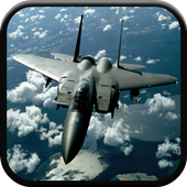 Jet! Airplane Games For Kids Free: Air Fighter ✈️ icon