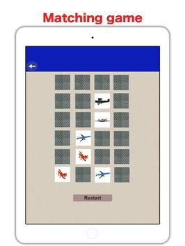 Jet! Airplane Games For Kids Free: Air Fighter ✈️ screenshot 15