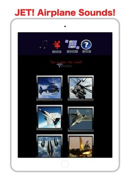 Jet! Airplane Games For Kids Free: Air Fighter ✈️ screenshot 8