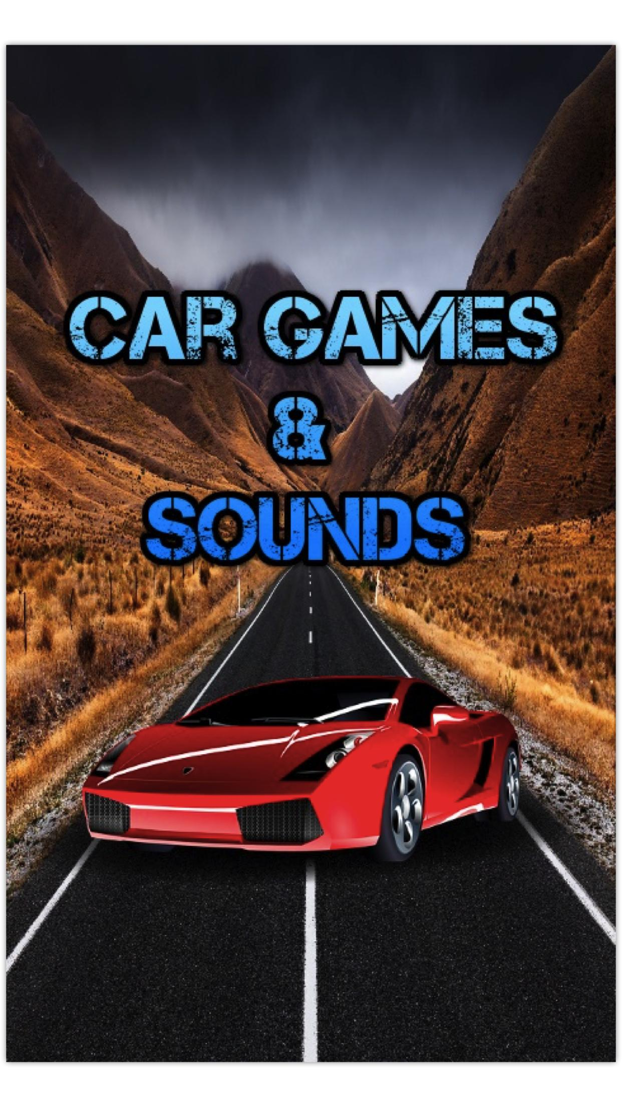 free kids/boys car download games for