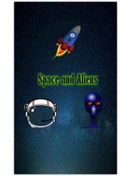 Space Games For Kids Free 🚀👾: Solar System Alien screenshot 10