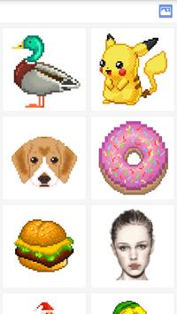 Pixel screenshot 1
