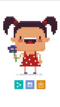 Pixel screenshot 2