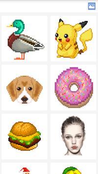 Pixel screenshot 9
