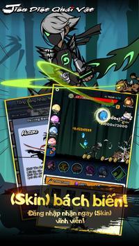 Clicker Monster ảnh chụp màn hình 5