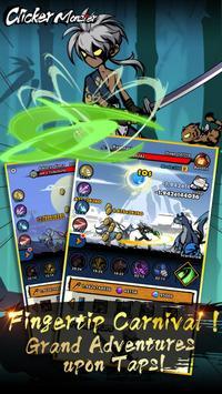 Clicker Monster screenshot 2