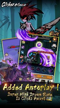 Clicker Monster screenshot 6