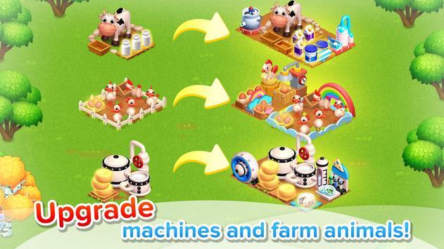 Family Farm Seaside स्क्रीनशॉट 12