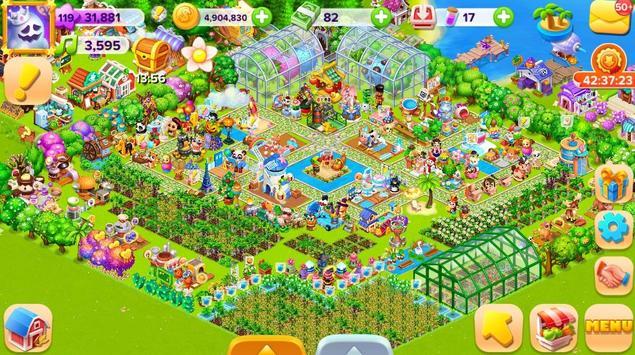 Family Farm Seaside स्क्रीनशॉट 6
