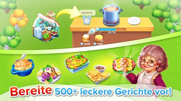 Dorfleben Küste Screenshot 3