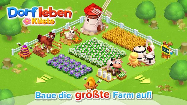Dorfleben Küste Screenshot 14