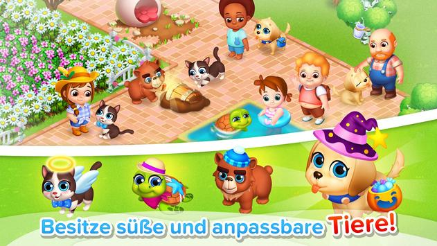 Dorfleben Küste Screenshot 16