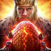 ikon King of Avalon
