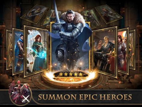 King of Avalon imagem de tela 4