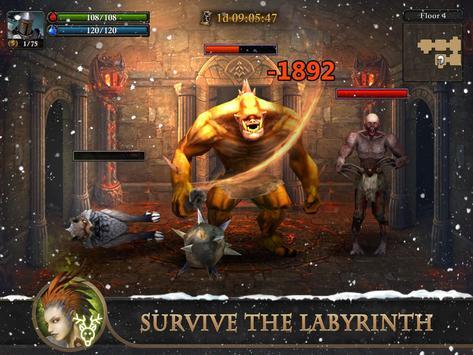 King of Avalon screenshot 9