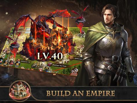 King of Avalon screenshot 1