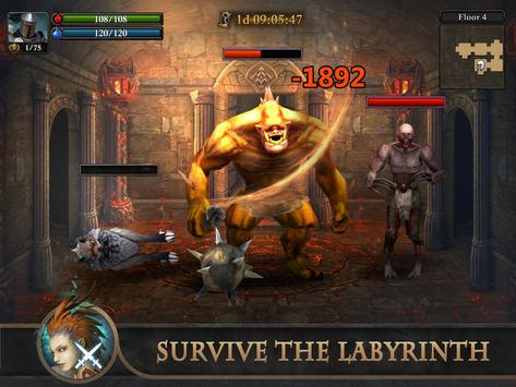 King of Avalon screenshot 12
