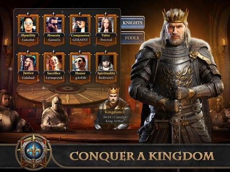 King of Avalon screenshot 16