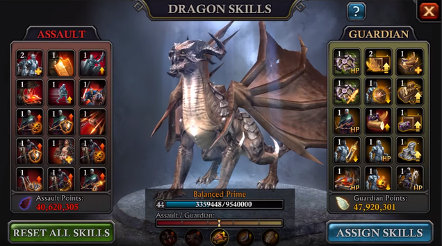 King of Avalon screenshot 20